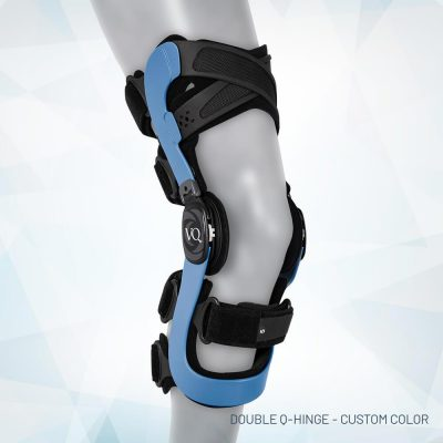 Catalyst-Propel OA Double Q-Hinge Blue