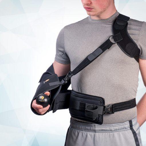 Corflex Ranger Abduction Brace