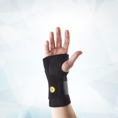 target universal wrist stabilizer with stay